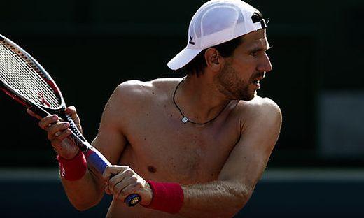 TENNIS - ITF, Davis Cup, AUT vs NED, preview