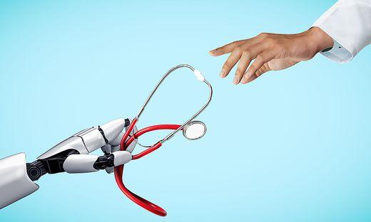 Ein Zusammenspiel aus Technik und Menschlichkeit: Zukunftsideen für die Medizin