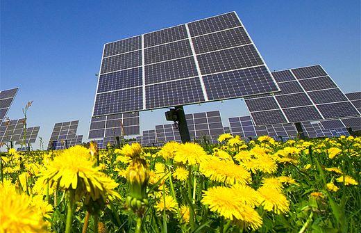 Photovoltaik: Das Geschäft mit der Sonne « kleinezeitung.at