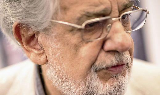 Plácido Domingo: Belästigung? Der Opern-Star steht am Pranger