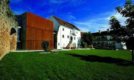 Schloss Hartberg