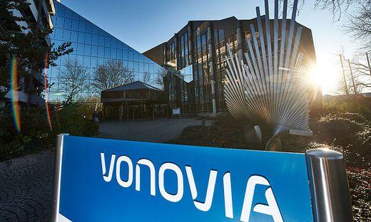Inbox: Buwog: 73,7 Prozent der Aktien bei Vonovia