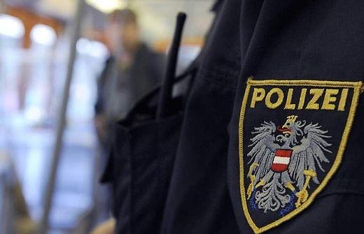 Laut Polizei habe man bis dato keine Anzeige von einer Aktivistin oder anderen Personen.