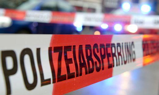 Die Polizei vermutet einen tragischen Unfall und kein Fremdverschulden