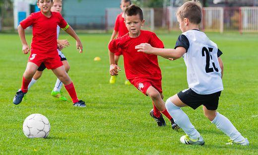 Verdacht auf Masern: Bei zwei Kärntner Fußballklubs gibt es vorerst keine Nachwuchsspiele und -trainings (Symbolfoto)