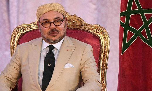 Mohammed VI.