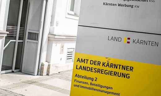 Kaerntner Wirtschaftsservice Klagenfurt Juli 2019