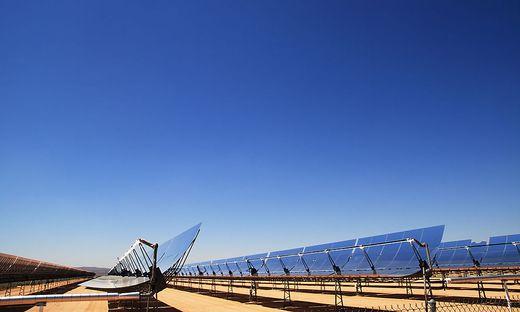"""Mehrere Länder aus der Sahelzone reagieren auf """"den schwachen Zugang ihrer Bevölkerung zur Elektrizität"""" und die große Abhängigkeit von fossilen Energieträgern trotz großen Sonnenenergiepotenzials (Sujetbild)"""