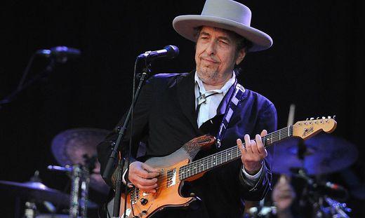 """Bob Dylan legte mit seinem 2020er-Album """"Rough and rowdy Ways"""" ein weiteres Meisterwerk vor"""