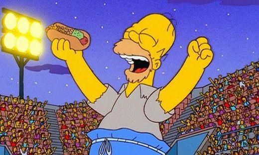 Ist bald Schluss für Homer, marge und Co?