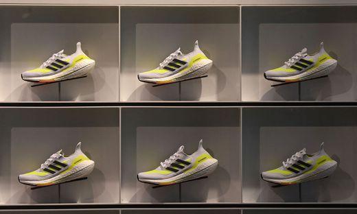 Adidas lässt viele Schuhe in Vietnam produzieren