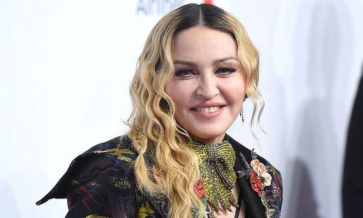 Madonnas intime frühere Besitztümer dürfen versteigert werden
