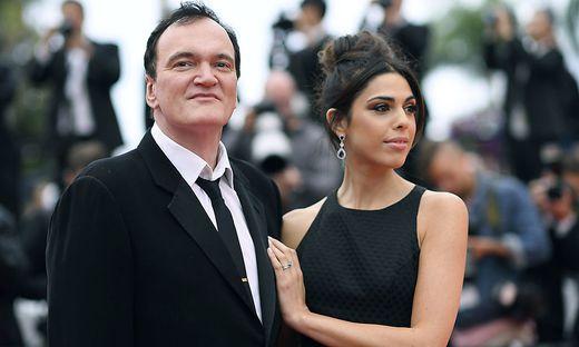 Quentin Tarantino, Daniela Pick