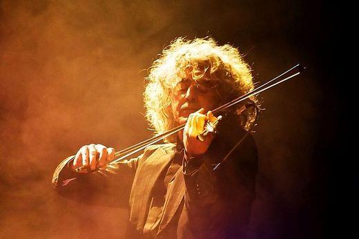 Angelo Branduardi kommt auch wieder für Konzerte nach Österreich