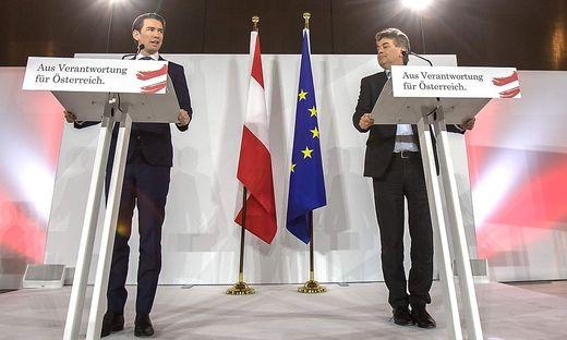 AUSTRIA-POLITICS-GOVERNMENT