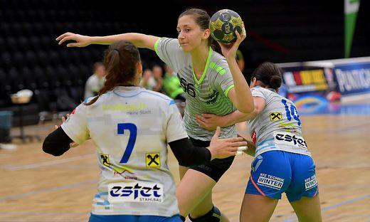 HANDBALL - Steirische Handballtage