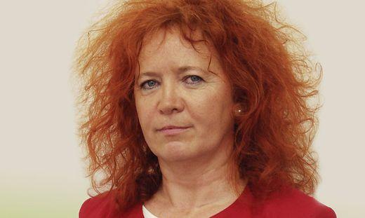 Isabella Scheiflinger ist Anwältin für Menschen mit Behinderung