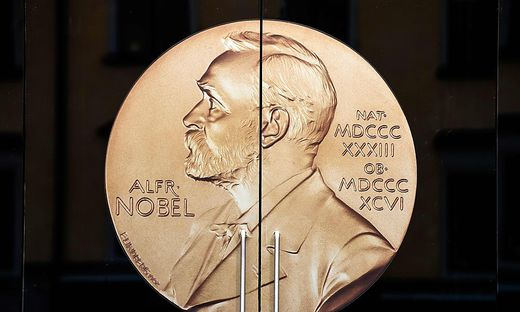SWEDEN-NOBEL-SCIENCE-CHEMISTRY-PHYSICS-CULTURE