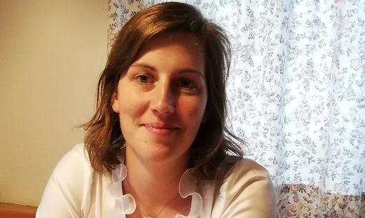 Irina Hofbauer