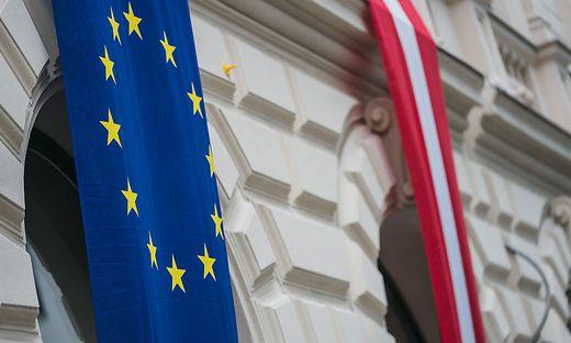 österreich Bei Feiertagen Vorn Karfreitag In 13 Eu Staaten Ein