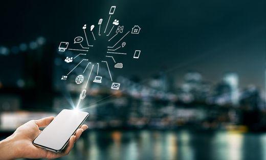 Forscher arbeiten an der 6. Mobilfunktgeneration
