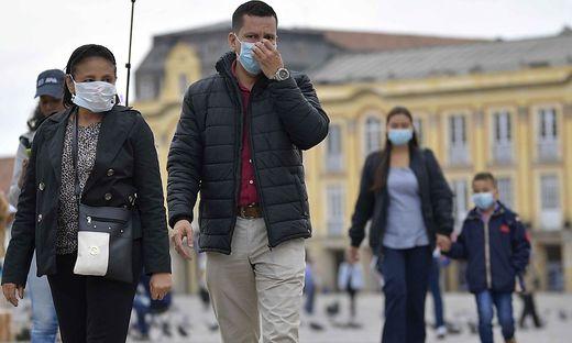 Ein Infizierter steckt durchschnittlich 1,62 Personen an