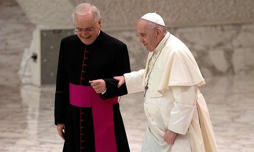 Papst Franziskus reist am Sonntag nach Budapest und dann in die Slowakei