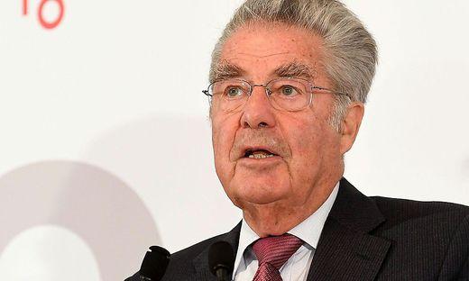 Österreich feiert Beginn der EU-Ratspräsidentschaft