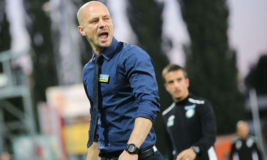 El Maestro war mit der Schiedsrichterleistung unzufrieden