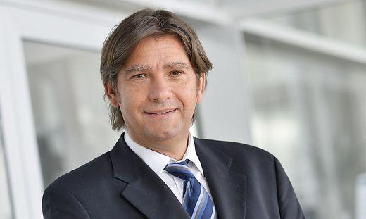 Christian Menard leitet Engineering und IT