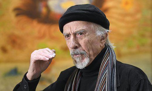 Arik Brauer (1929 - 2021)