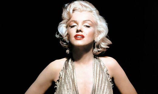 """Der Roman """"Blond"""" von Joyce Carol Oates über Marilyn Monroe liegt in einer Neuübersetzung vor"""