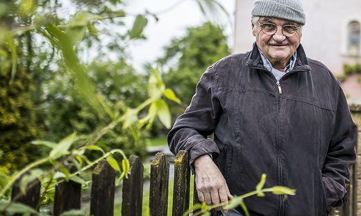 Botschaften, die dem Herzen zu denken geben: Peter Turrini (75)