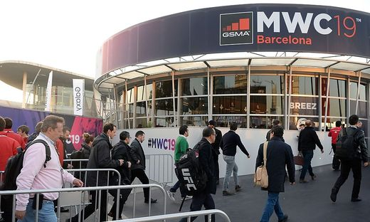 Der Mobile World Congress ist die wichtigste Fachmesse für Mobilfunk-Themen