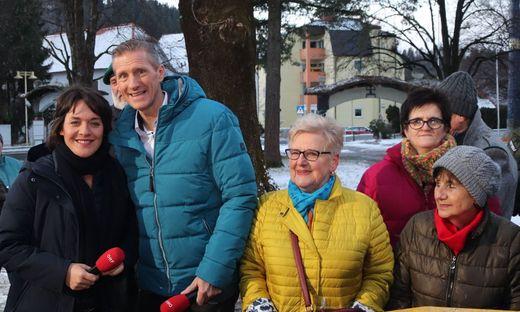 Frau Sucht Frau In Brnbach Single