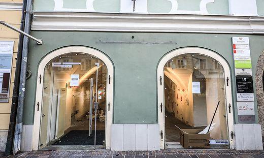 Strellson Alter Platz 23 Klagenfurt