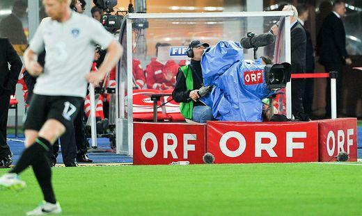 Der ORF zeigt künftig wieder Spiele der Europa League