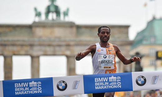 ATHLETICS-MARATHON-BERLIN