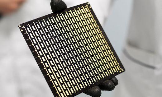 Leiterplatten bilden die Basis für Microelektronik-Anwendungen