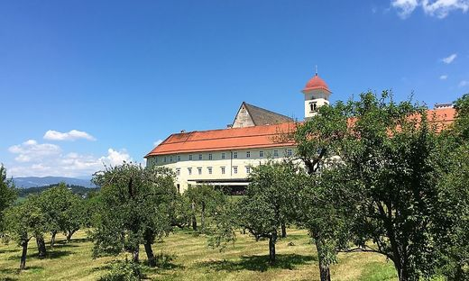 Im Bildungshaus St. Georgen am Längsee wird Direktorin Andrea Enzinger abgelöst