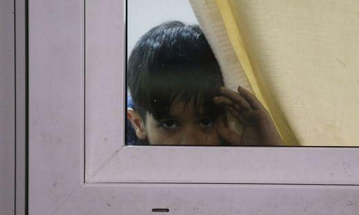 Asylanträge in EU gingen neuerlich um elf Prozent zurück