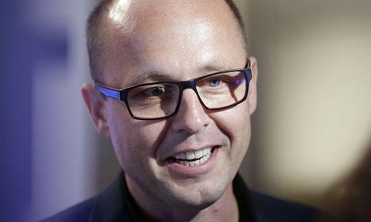 Der frühere SPÖ-Chef von Vorarlberg und neue Bürgermeister von Bregenz: Michael Ritsch