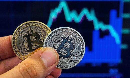 Nun wurde bestätigt, was viele schon vermuteten: Die Bitcoin-Hausse war folge eine Manipulation