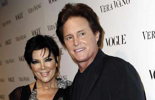 Trotz Trennung Keine Scheidung Fur Bruce Jenner Von Kris