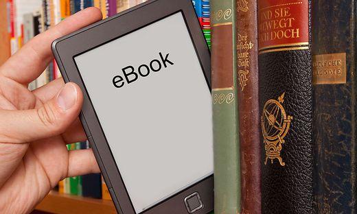 E-Book-Reader war offensichtlich defekt