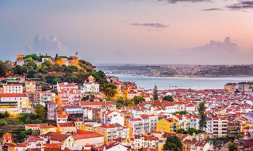 Lissabons Einwohner können sich die Mieten nicht mehr leisten