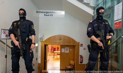 Hauptbeschuldigter war der Imam eines türkischen Glaubensvereines in Linz