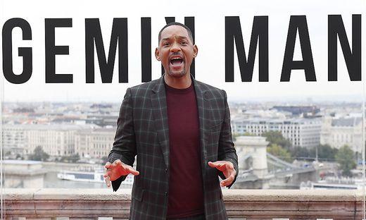 """Will Smith ist der """"Gemini Man"""""""