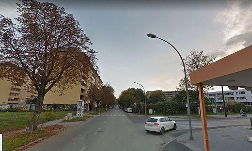 Waagner-Biro-Straße