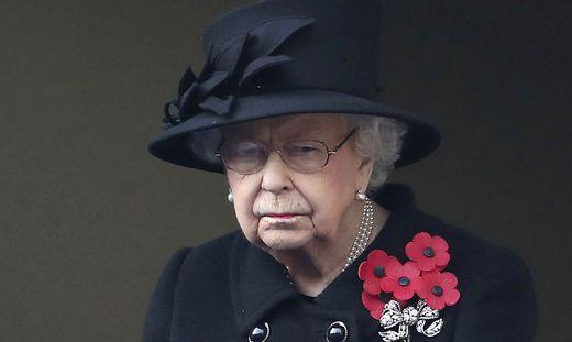 """Die Queen war über die Falschmeldung ihres Ablebens wohl """"not amused"""""""